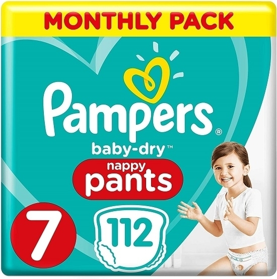 Baby Diapers and Baby Nappy