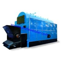 Sell Water-Fire Tube Industrial Coal Fired Steam Boiler for ...
