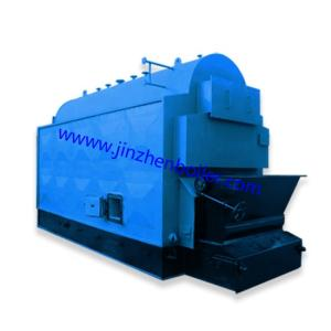 Wholesale 8ton boiler: 8ton 8000kg Per Hour Industrial Biomass Wood Coal Fired Steam Boiler Price for MDF Production Plant