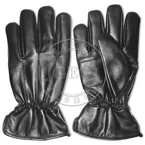 Wholesale Leather Gloves & Mittens: Cut Piece Cp Leather Gloves