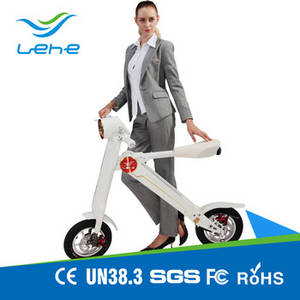 Wholesale electric bicycle: Electric Bicycle N Scooter