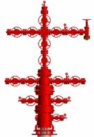 Wellhead Equipment for Oil Field