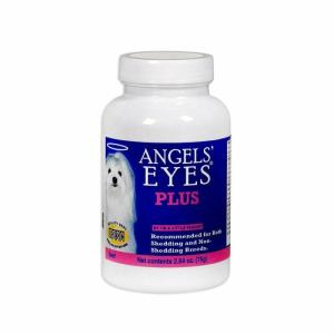Wholesale stain: Angels' Eyes Plus Beef Formula 75 Gram Natural Tear Stain Remover for Dogs