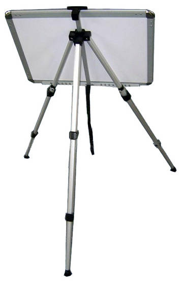 outdoor advertising displays: Sell Snap Framel ,advertising tripod,POP paint Stand/Paint Stand/Poster Stand