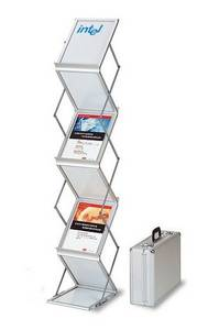 Wholesale standing ice bucket: Catalogue Holder/Document Stand/Banner Stand/Display Stand