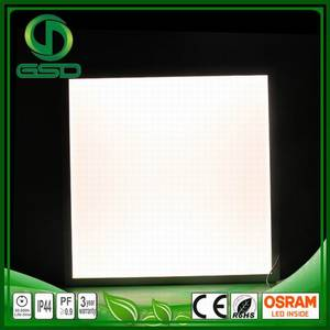 Wholesale residental lighting: Residental Lighting LED Panel Light with CE Rohs From China