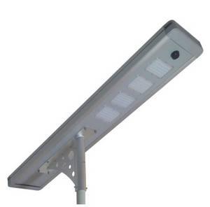 Wholesale Street Lights: 80W Solar Street Light