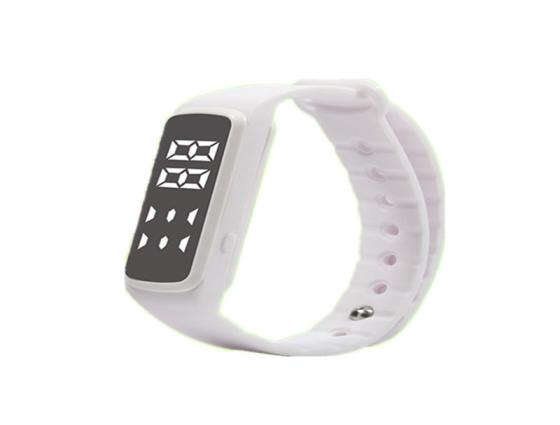 Sell Hot sale quality gift walking exercise sport bracelet watch