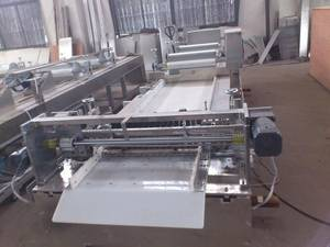 Wholesale Food Processing Machinery: Auto Cereal Bar Cutter Machine
