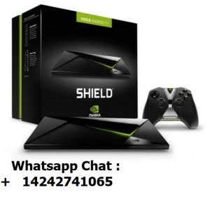Wholesale nvidia: NVIDIA Shield Pro TV Console 500GB Android Gaming Console in Box with Controller