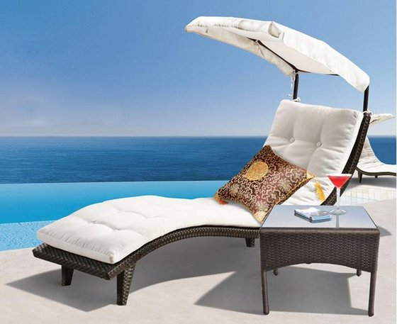Sunbathing Chair Id 6424877 Product Details View