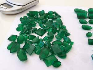 Wholesale Gold Jewelry: Gemstones