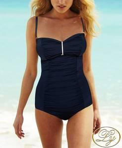 Wholesale one piece bra: Women Swimsuit