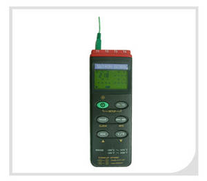 Wholesale digital 6 channel: Four Channel Thermometer GT309