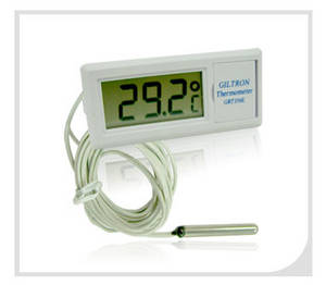Wholesale thermometer hygrometer: Panel Mount Thermometer GRT356E