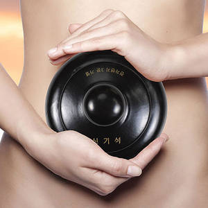 Wholesale massage: Body Massager by Natural Stone Bowl