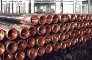 Wholesale water well: API Water Well Drill Pipe/Drill Rod