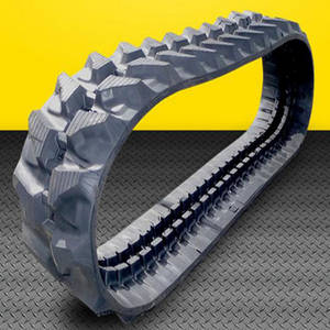 Wholesale shantui bulldozer parts: Good Price for Rubber Track