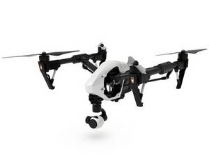 Wholesale radio slave: SELL DJI Inspire 1 Quadcopter W/Two C1 Radios, Zenmuse X3 & X3 4K Camera