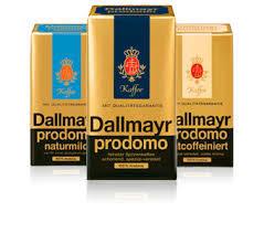 Wholesale pc: DALLMAYR PRODOMO COFFEE 500gram