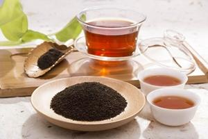 Wholesale china black: China Black Tea