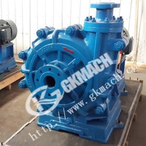 Wholesale horizontal split case pump: ZGB Ash Slurry Pump