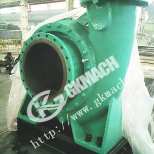 Wholesale water well screen pipe: KWP Horizontal Non-clogging Centrifugal Pump