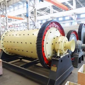 Wholesale horizontal milling machine: Ball Mill
