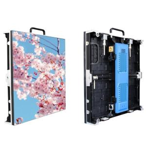 Wholesale led display: SIGNSTEC LED Rental Screen Display Easy To Mobile HD P3.9/4.8/5.9