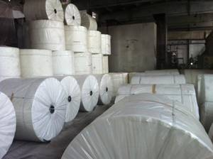 Wholesale synthetic resin roof tile: Glassfiber Roofing Mat