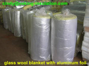 Wholesale glass wool blanket insulation: Cheap Price Glass Wool Blanket Insulation Factory