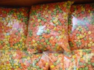 Wholesale frozen vegetables: Frozen Mixed Vegetables/Frozen Vegetables Mixed/Frozen Mix Vegetable
