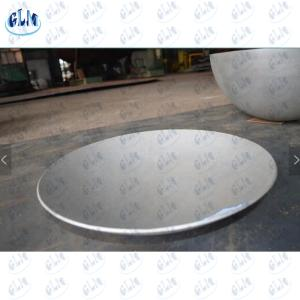 Wholesale oil refining boiler: Pressing Steel Spherical Dished Heads Used for Storage Tank
