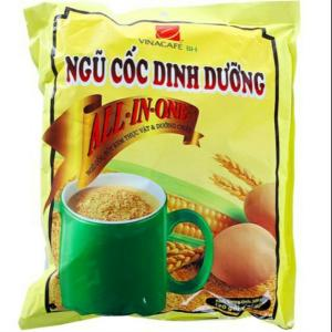 Wholesale malt extract: Vinacafe Instant Nutritious Cereal 10 Sachets Per Box FMCG Products Wholesale