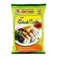 400g Bag Packing Vietnam Mixed Flour for Jelly Cake Fmcg Product Ready Mixed Flour Flour Whitening 5