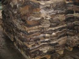 Wholesale cow tail hair: Donkey Skins