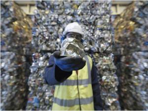 Wholesale beverage: Aluminum Used Beverage Can (Ubc) Scrap