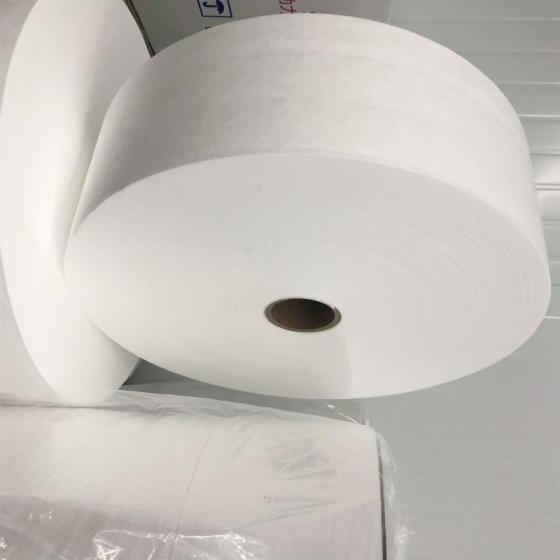 Sell bfe99 meltblown filter fabric melt blown nonwoven fabric