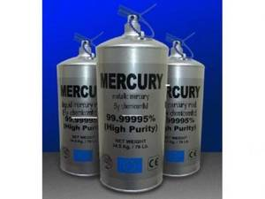 Wholesale lab chemical: Pure Red Mercury, Red Liquid Mercury, 99.99% Silver Liquid