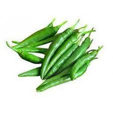 Wholesale Other Fresh Vegetables: Green Chilli