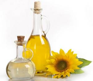 Wholesale sunflower oil: Refined Sunflower Oil