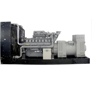 Wholesale Other Generators: Standby Generator Installation Perkins 1600kw