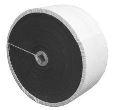 Impact Resistance Rubber Conveyor Belt