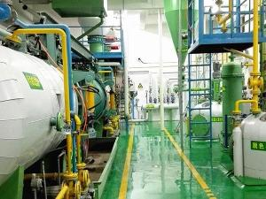 Wholesale sunflower seeds shelling equipment: Oil Refining Production Line