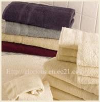 Bath Towels and Dish Towels