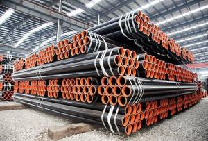 Wholesale line pipe: Line/Casing/Tubing Pipes