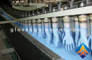 Wholesale amino silicone oil: Gloves Production Line