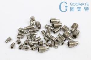 Wholesale Bolts: Hexagon Socket Set Screw with Dog Point