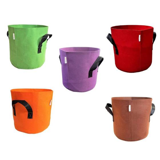 We Are Looking for Grow Bags Manufacturer