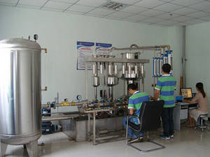 Wholesale Testing Equipment: Computer Controlled Water Flow Meter Testor
